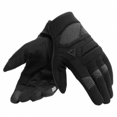 Dainese Handschuhe Fogal, schwarz-schwarz