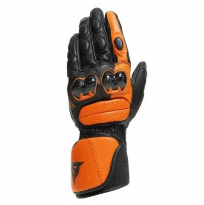 Dainese Handschuhe Impeto, schwarz-orange