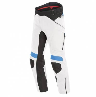 Dainese Herren Textilhose Dolomiti Gore-Tex®, hellgrau-schwarz-blau