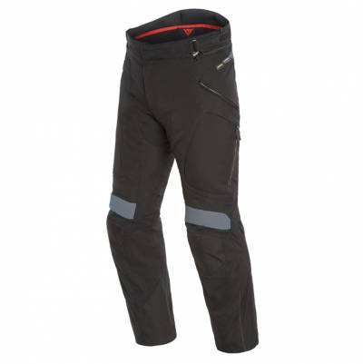 Dainese Herren Textilhose Dolomiti Gore-Tex®, schwarz-grau