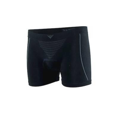Dainese Hose D-Core Saddle Pants, schwarz-antrazith