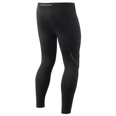 Dainese Hose D-Core Thermo lang, schwarz-anthrazit