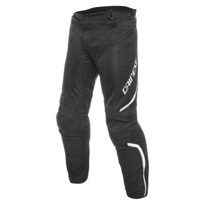Dainese Hose Drake Air D-Dry, schwarz-weiß