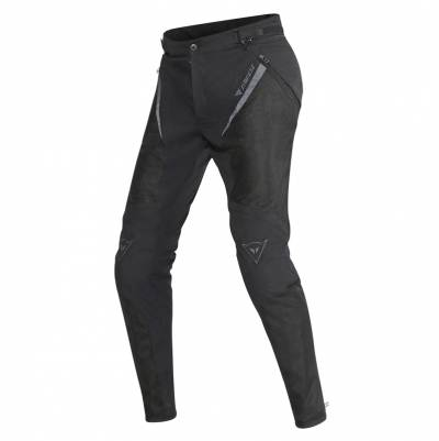 Dainese Hose Drake Super Air Lady Tex, schwarz
