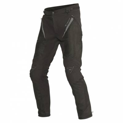 Dainese Hose Drake Super Air Tex, schwarz