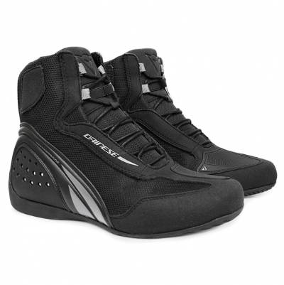 Dainese Motorshoe D1 Air Lady, schwarz-anthrazit