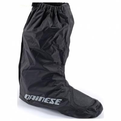 Dainese Regen-Überziehstiefel D-Crust, schwarz
