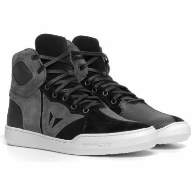 Dainese Schuhe Atipica Air, schwarz-anthrazit