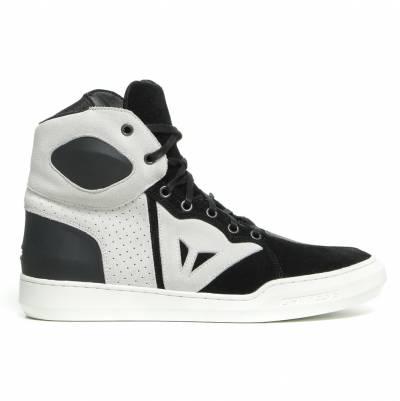 Dainese Schuhe Atipica Air, schwarz-weiß