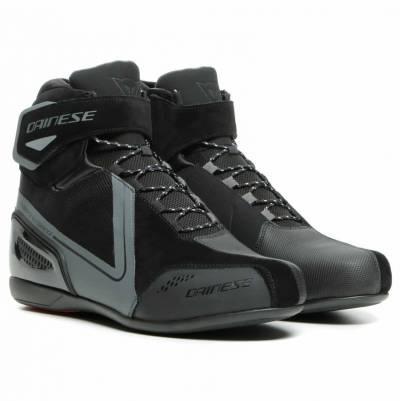 Dainese Schuhe Energyca D-WP, schwarz-anthrazit