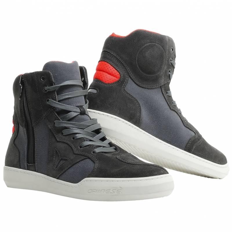 Dainese Schuhe Metropolis, carbon-fluorot