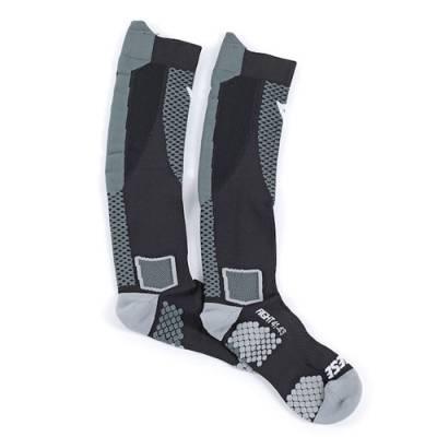 Dainese Socken D-Core High, schwarz-anthrazit