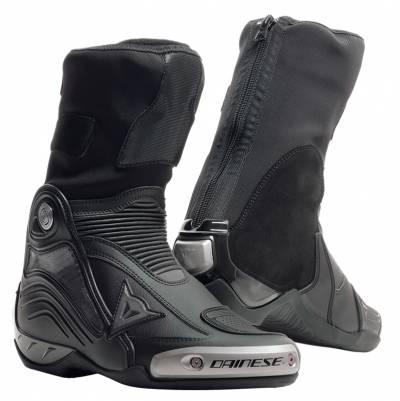 Dainese Stiefel Axial D1, schwarz