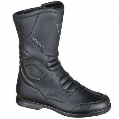 Dainese Stiefel Freeland GTX, schwarz