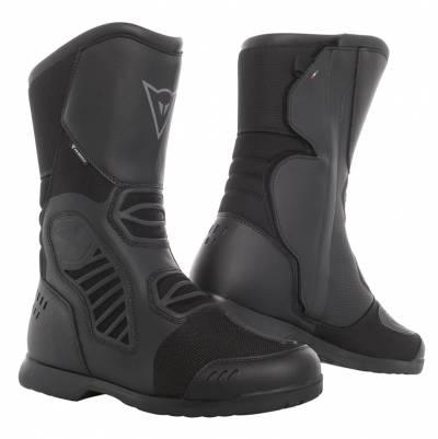 Dainese Stiefel Solarys Air, schwarz