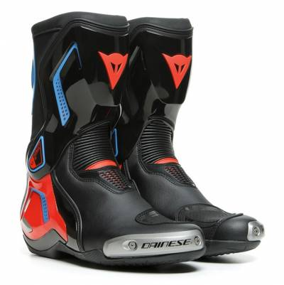 Dainese Stiefel Torque 3 Out, Pista 1