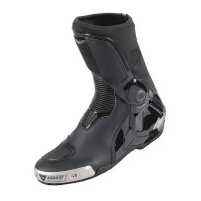 Dainese Stiefel Torque D1 IN, schwarz-anthrazit