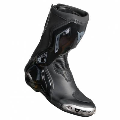 Dainese Stiefel Torque D1 Out Lady, schwarz-anthrazit