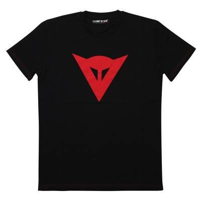 Dainese T-Shirt Speed Demon, schwarz-rot