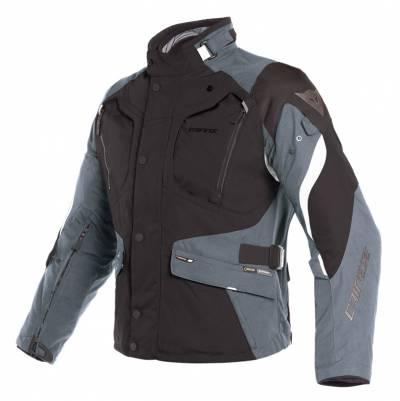 Dainese Textiljacke Dolomiti Gore-Tex®, schwarz-grau