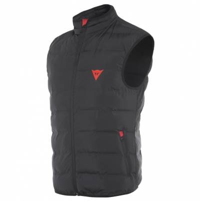 Dainese Thermoweste Afteride, schwarz