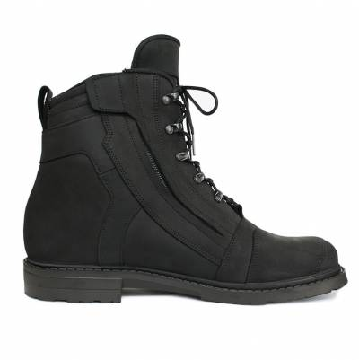 Daytona Schuhe AC Classics GTX, schwarz