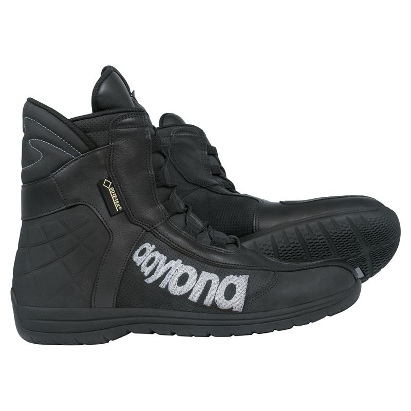 Daytona Schuhe AC Dry GTX, schwarz