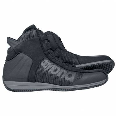 Daytona Schuhe AC4 Walk`n`Drive, schwarz