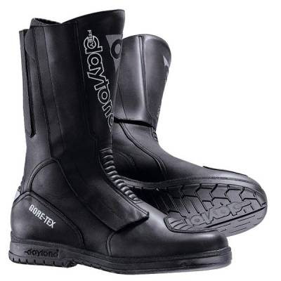 Daytona Stiefel Big Travel GTX