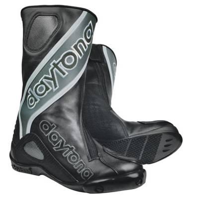Daytona Stiefel Evo Sports GTX, schwarz-gunmetal