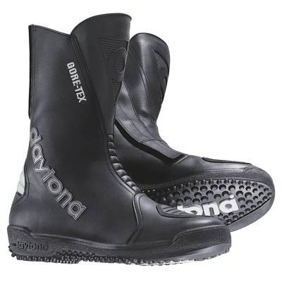 Daytona Stiefel Nonstop GTX, schwarz