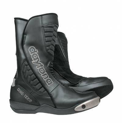 Daytona Stiefel Strive GTX, schwarz