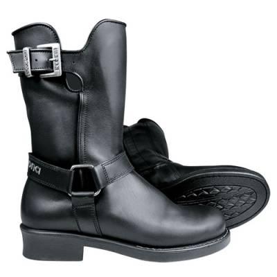 Daytona Stiefel Urban Master 2 GTX, schwarz