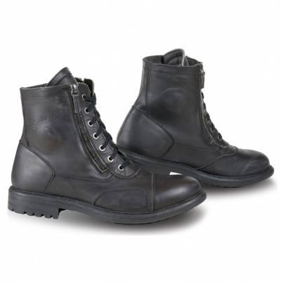 Falco Schuhe Aviator, schwarz