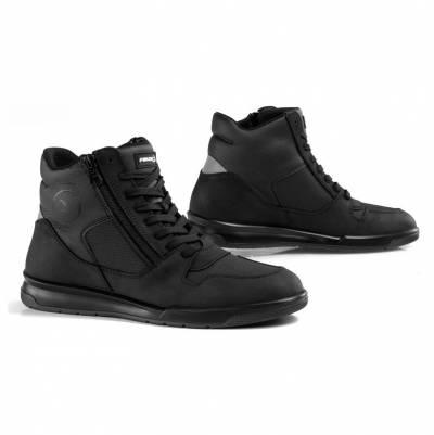 Falco Schuhe Cortez 2, schwarz