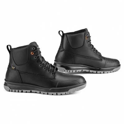 Falco Schuhe Patrol, schwarz