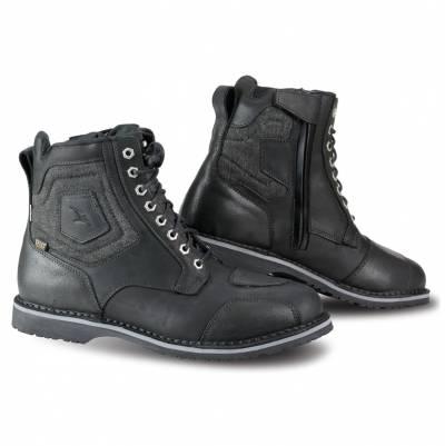 Falco Schuhe Ranger, schwarz