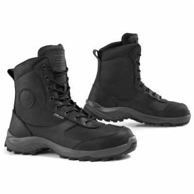 Falco Schuhe Safary, schwarz