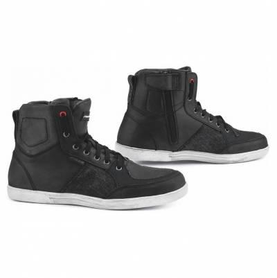 Falco Schuhe Shiro 2, schwarz