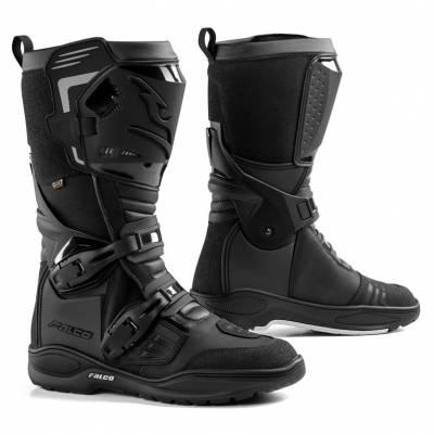 Falco Stiefel Avantour 2, schwarz