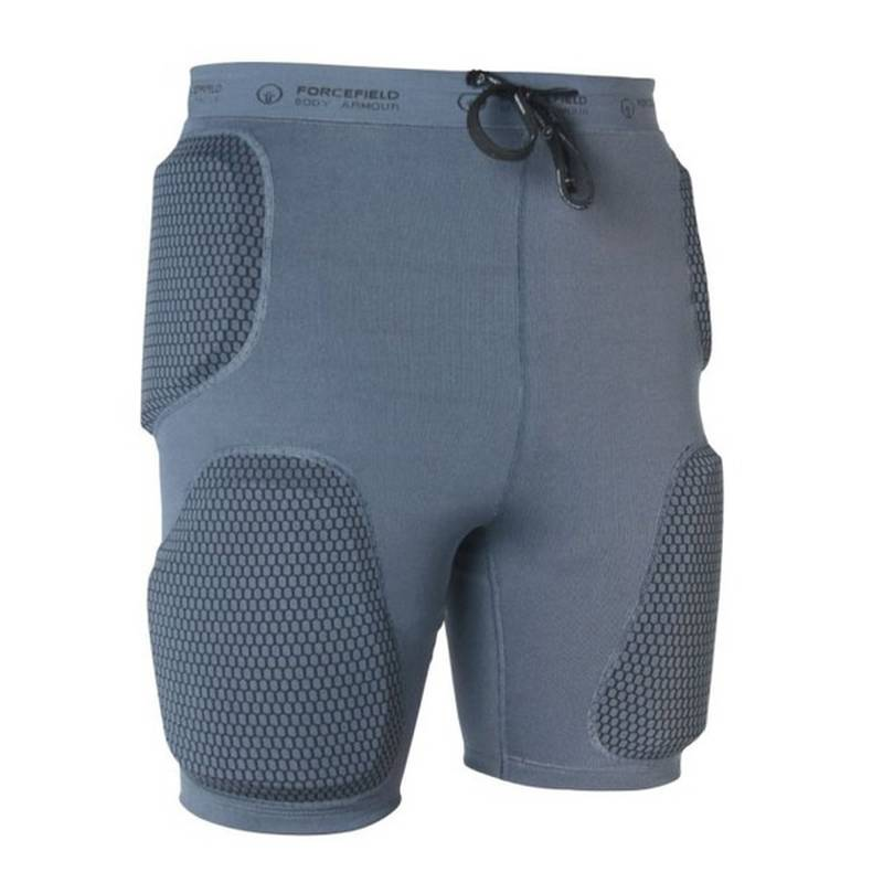 Forcefield Protektorenhose Action Shorts Sport Armour