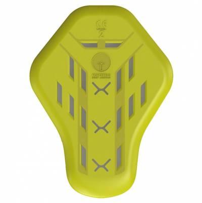 Forcefield Rückenprotektor Isolator L2, gelb, 385 x 285 mm