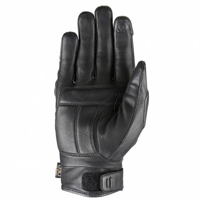 Furygan Handschuhe James D3O All Seasons, schwarz