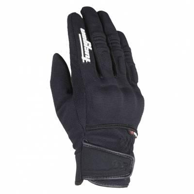 Furygan Handschuhe Jet Evo II, schwarz-weiß
