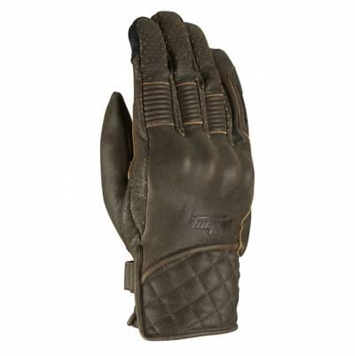 Furygan Handschuhe Tom D3O, rusted braun