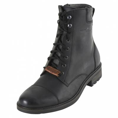 Furygan Schuhe Appio, schwarz