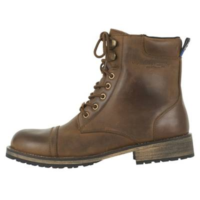 Furygan Schuhe Caprino d3o, braun