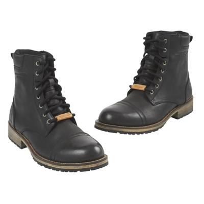 Furygan Schuhe Caprino d3o, schwarz