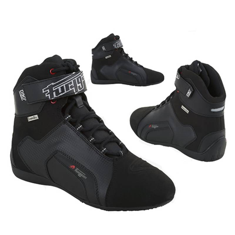 Furygan Schuhe Jet D3O, schwarz