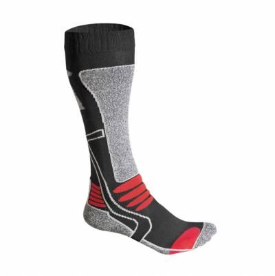 Fuse Socken E 200 Damen, schwarz